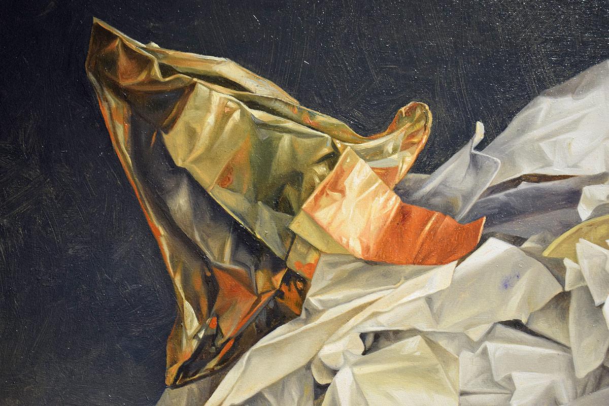 Works For Sale By Renzo Galardini Among Galleria Gagliardi